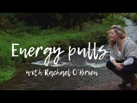 Energy Pulls With Rachael O'Brien