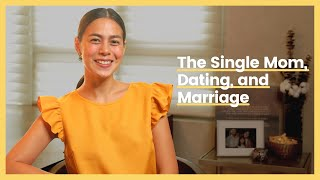 The Single Mom, Dating, and Marriage | A Blessing Channel by ABC
