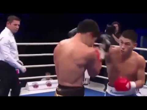 Dmitry Bivol vs Trent Broadhurst Highlights - Bivol vs Broadhurst Highlights (Preview) #1