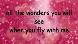 Fly With Me - Kari Kimmel