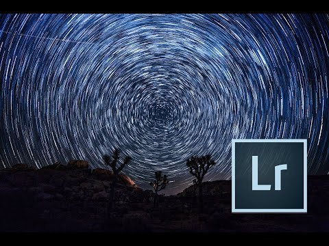 Star Trails Photography Tutorial: Free Software