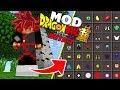 ATUALIZAÇÃO! MOD DRAGON BALL SUPER / Z B2 PARA MINECRAFT PE ! - (Minecraft Pocket Edition)