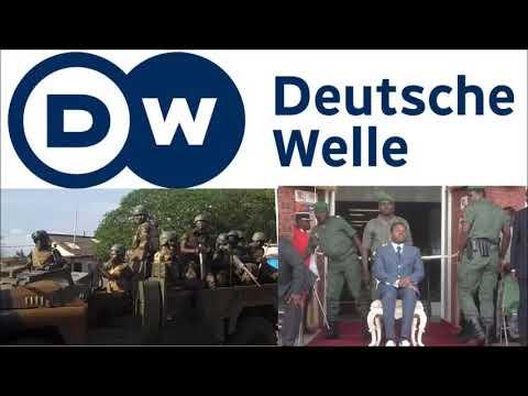 Fabbi Kouassi sur Deutsche Welle: Faure militarise Lomé pr un forcing afin de s'éterniser au pouvoir
