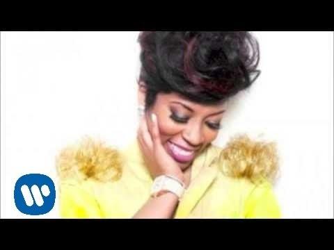 K. Michelle - Can't Raise A Man [Official Audio]