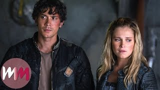 top-10-bellarke-moments-on-the-100