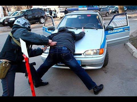 Серия краж автомобилей