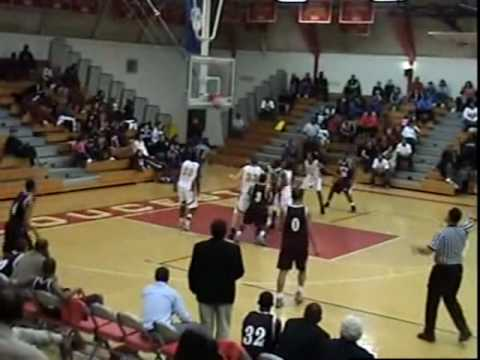 HARKIM BROWN Class Of 2010 Heritage High School Basketball Highlights