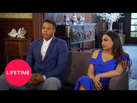 Married at First Sight: Tristan and Mia Make Their Decision (Season 7, Episode 16) | Lifetime