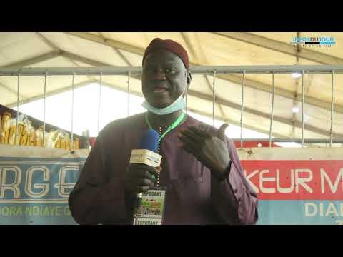 FIARA 2021 Bergerie Baye Gora Ndiaye