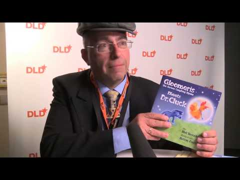 DLD Interview with Mel Rosenberg