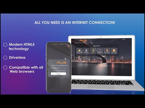 RDS Web Access From Any Device