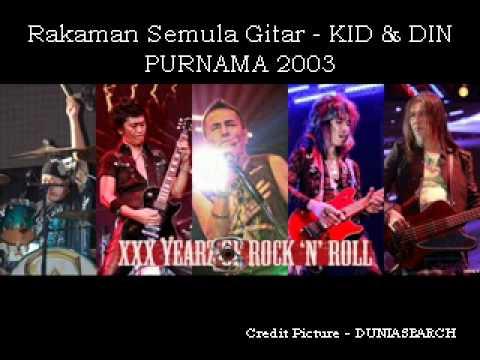 Search - Purnama 2003 ( KID & DIN )