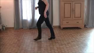 ONE OF THEM GIRLS - LINE DANCE ( 04.2020)