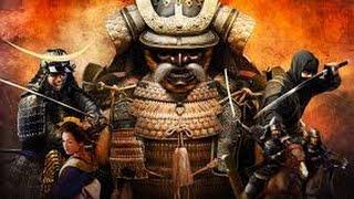 Doku Samurai 2015 - Japans Krieger Kampfkunst der Samurai (1/3)