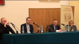 Dyskusja wokół filmu Tajemnica Tajemnic. Prawdziwa historia ocalenia Polski i świata