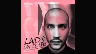 Madden - Alive (LADSxONxTOUR Remix)