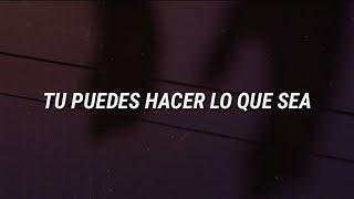 Sia - Angel By The Wings // Español