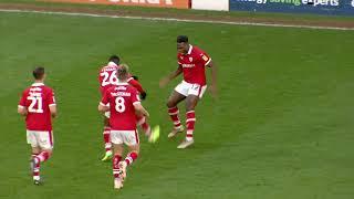 Barnsley 2-1 Charlton