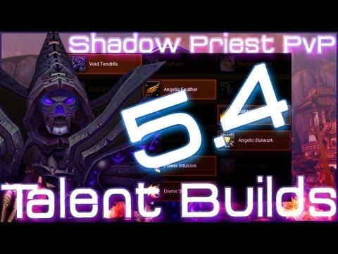 Shadow Priest PvP in the Mists of Pandaria - GotWarcraft com