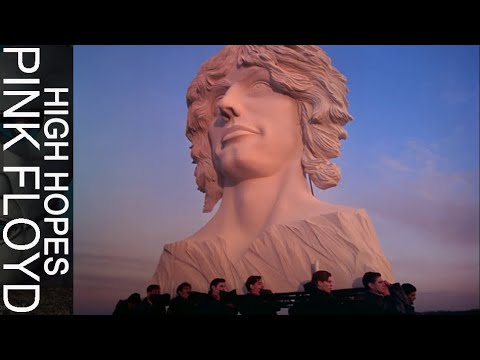 Download Youtube: Pink Floyd - High Hopes (Official Music Video)