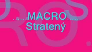 Macro-Stratený