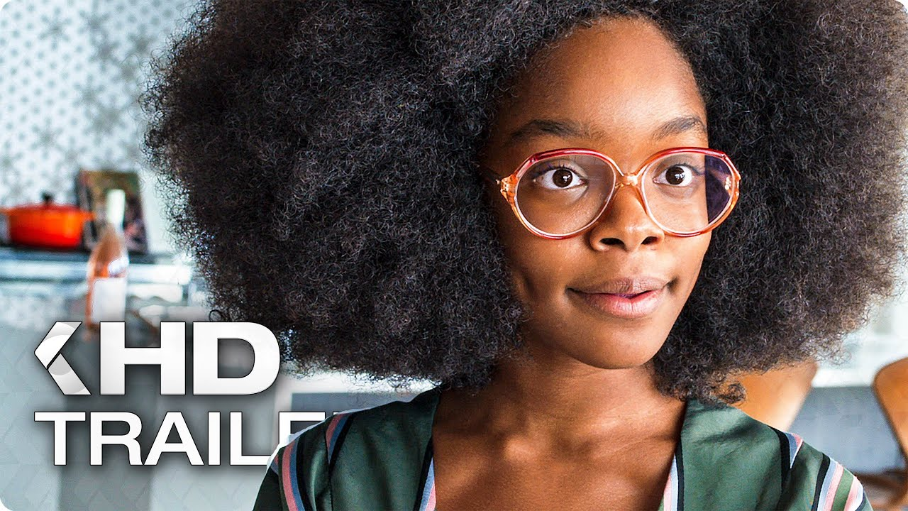 Download LITTLE All Clips & Trailers (2019)