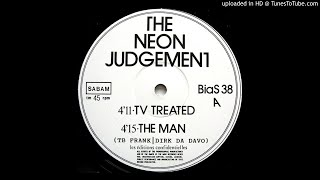 The Neon Judgement - The Man [Remix]