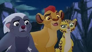 La Garde Du Roi Lion - Moment Magique : Le Zimwe