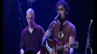 "William White & The Emergency - ""Rain"" - Les Docks 2008"