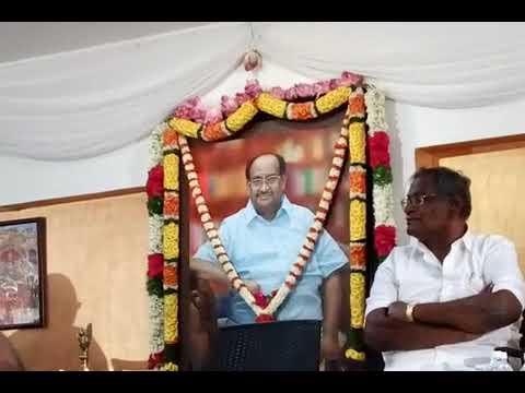 13.11.2017 Madurai College House World Thirukural Peravai function (Pt.3)