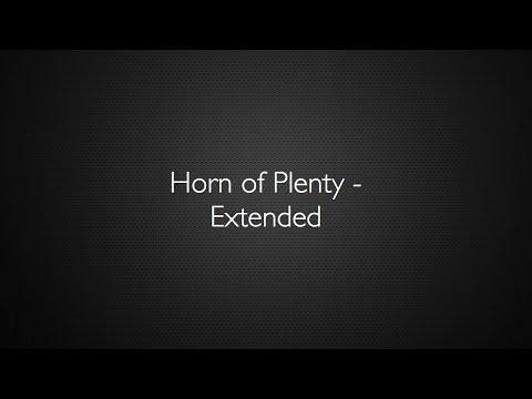 Hunger Games - Horn of Plenty (Extended)