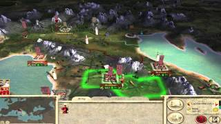 Rome: Total War - Julii Let