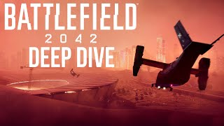 BATTLEFIELD 2042 - Multiplayer Only, Gameplay Details, Battle Pass & More