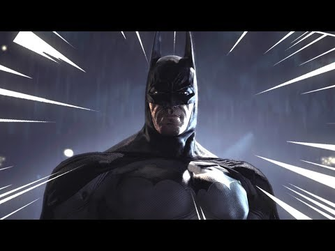 I Am Lost For Words..   New Batman 2020 Game IS A THING