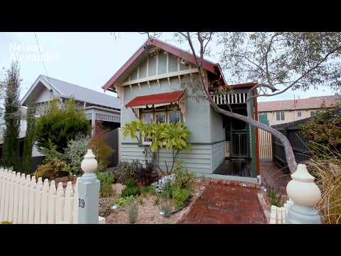 19 Hall Street, Coburg For Sale by Joe Horton of Nelson Alexander