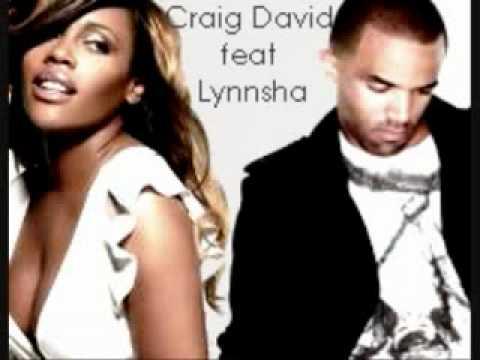 Craig David feat  Lynnsha   Walking Away 2008 + lyrics
