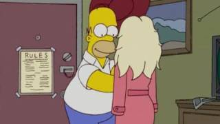 Best of Homer Simpson season 19