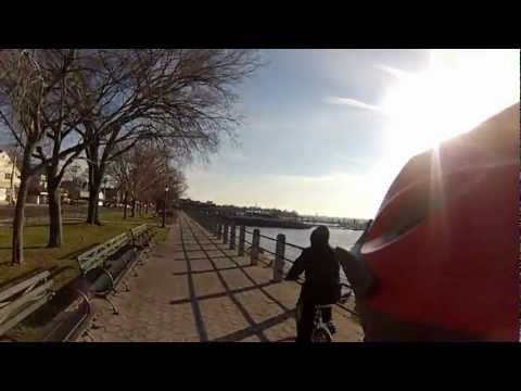 GoPro Hero 3 - Trip to City Island from Pelham Bay Park
