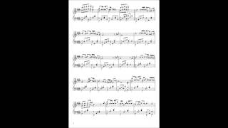 moumoonの 「トモダチ/コイビト」 の楽譜を作ってみました。 使用ソフトは「MuseScore」というフリーソフトです。難易度は中級程度です。 ブログで...