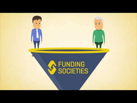 Funding Societies - An Introduction to P2P Lending