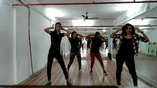 Dhuvun Taak.song / mauli/riteish deshmukh.Dance fitness
