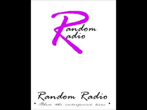 RANDOM RADIO PODCAST SHOW EPISODE 35 AUG. 30, 2015