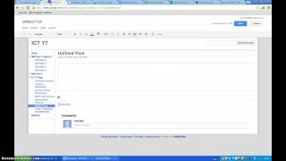 Embed Quizlet in Blog Post