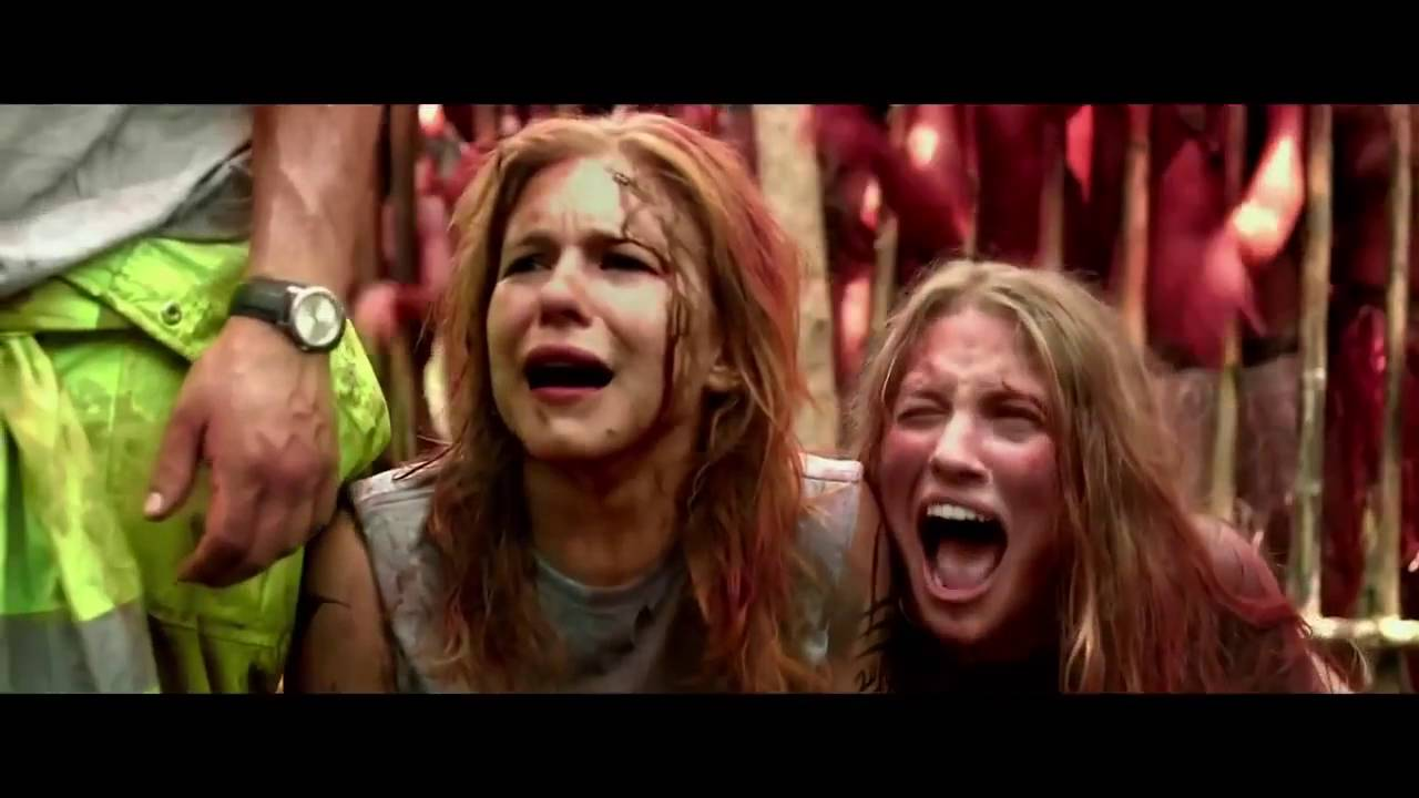 Download The Green Inferno (2015) Official Trailer (HD) Eli Roth Cannibal Horror Movie