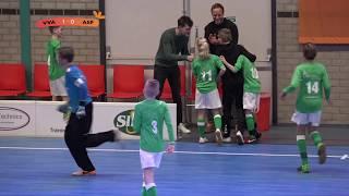 PROXSYS CUP 2020 O13: VVAC - Asperen (halve finale)