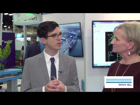 Getting to Grid Modernization with DNV GL