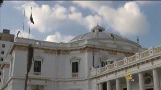 برلمان مصر وتهديد بانهيار تشريعي سياسي