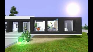 Hd Modern Minimalist Luxury House Design