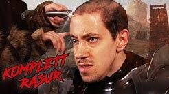 Hänno wird komplett RASIERT | Mount & Blade II: Bannerlord 24h Stream
