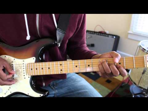 G Major Scale Explained In 3rds Thirds: Guitar Lesson